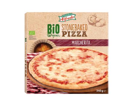 Bio Pizza Margherita