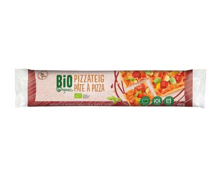 Bio Pizzateig