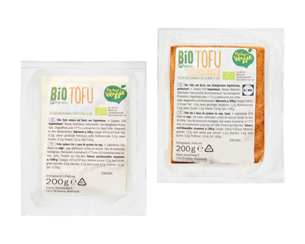 Bio Tofu