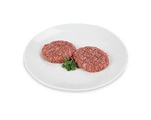 Bison-Hamburger