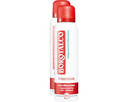 Borotalco Deo Spray Intensive