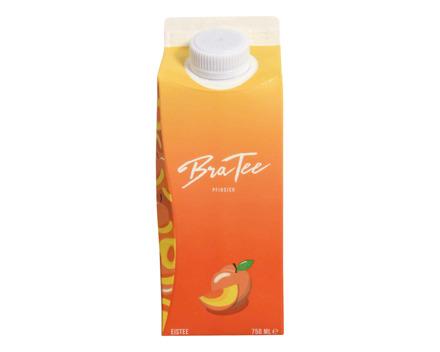 BraTee Pfirsich 750 ml