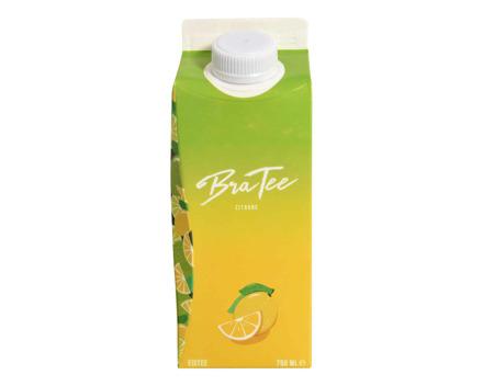 BraTee Zitrone 750 ml