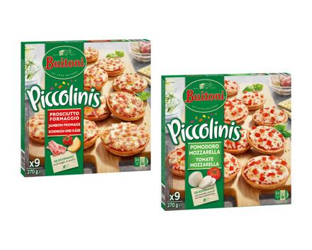 Buitoni Piccolinis