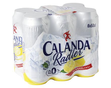 CALANDA RADLER 0.0
