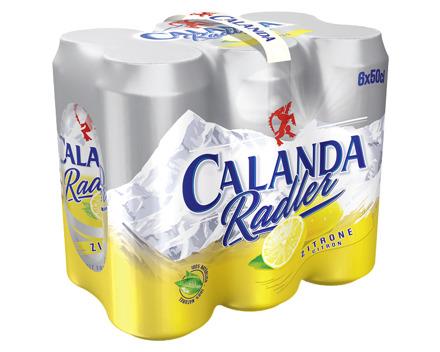 CALANDA RADLER