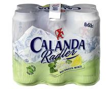 CALANDA RADLER HOLUNDER-MINZE