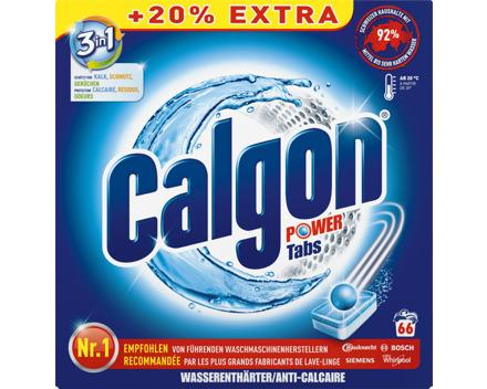 Calgon Wasserenthärter 3in1 Power