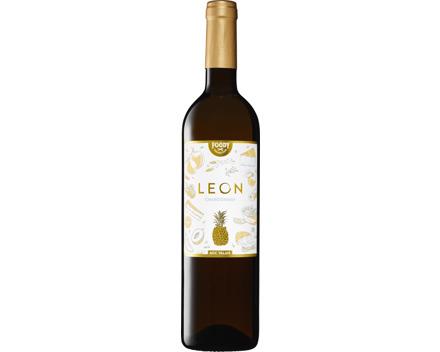 Chai du Baron Chardonnay Léon AOC Valais