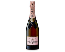 Champagne AOC Moët & Chandon Rosé, brut, 75 cl