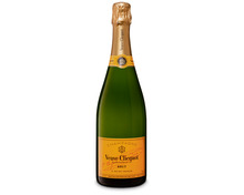 Champagne AOC Veuve Clicquot, brut, 75 cl