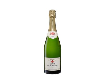 Champagner C. de Senneval AOP