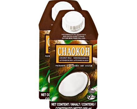 Chaokoh Kokosnussmilch