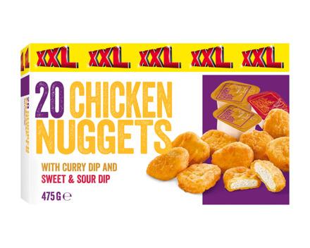 Chicken Nuggets XXL