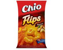 Chio Erdnuss-Flips, 2 x 200 g, Duo