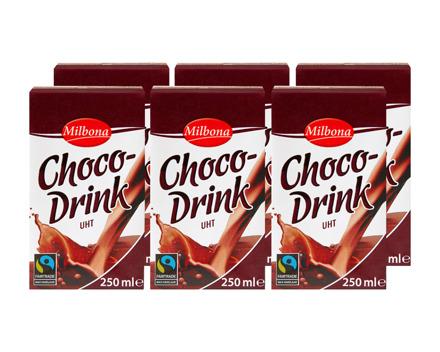Choco-Drink XXL