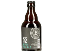 Club Bier 02 Alpen Pale Ale