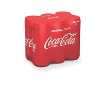 Coca-Cola Classic / Zero