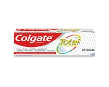 Colgate Zahnpasta Total Original, 3 x 100 ml, Trio