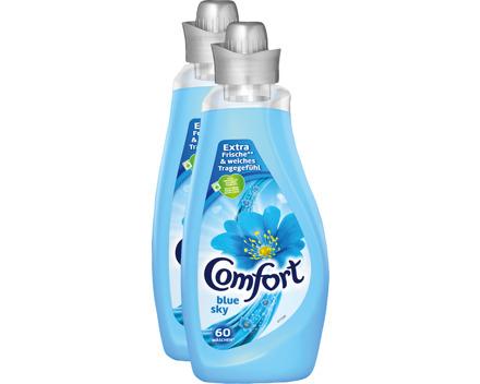 Comfort Concentrate Weichspüler Blue Sky