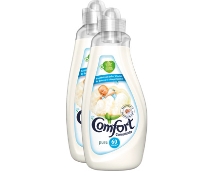 Comfort Concentrate Weichspüler Pure