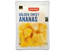 Coop Betty Bossi Ananas, Fairtrade Max Havelaar, 330 g
