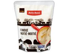 Coop Betty Bossi Fondue Moitié-Moitié, AOP, 2 x 600 g