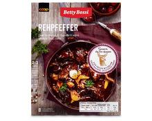 Coop Betty Bossi Rehpfeffer, gekocht, 600 g