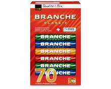 Coop Branches Classic, Fairtrade Max Havelaar, 70 x 22,75 g, Multipack