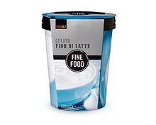 Coop Fine Food Gelato Fior di Latte, 500 ml