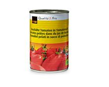Coop geschälte Tomaten, 6 x 280 g, Multipack