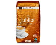 Coop Jubilor, Fairtrade Max Havelaar, Bohnen, 4 x 500 g, Multipack