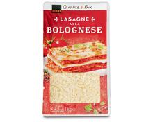 Coop Lasagne Bolognese