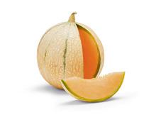 Coop Naturaplan Bio-Melone Charentais