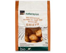 Coop Naturaplan Bio-Raclette-Kartoffeln