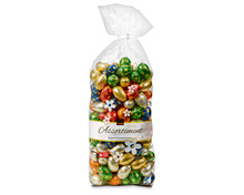Coop Schokoladeneili Classic, Fairtrade Max Havelaar, assortiert, 6 Sorten, 1,5 kg