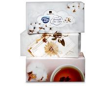 Coop Super Silk Papiertaschentücher mit Baumwolle