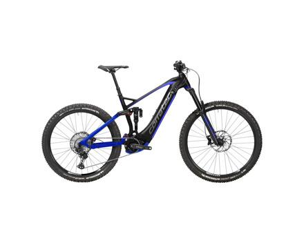 Corratec E-Fullsuspension-Bike E-Power RS 160 LTD