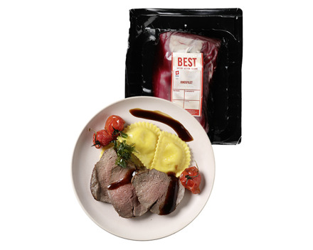 COUNTRY'S BEST RINDSFILET