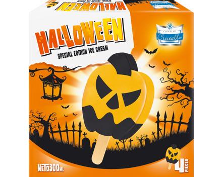 Cristallo Glacé Halloween