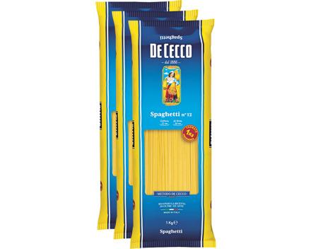 De Cecco Spaghetti n. 12