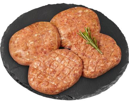 Denner Hamburger