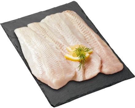 Denner Kap-Seehecht-Filet
