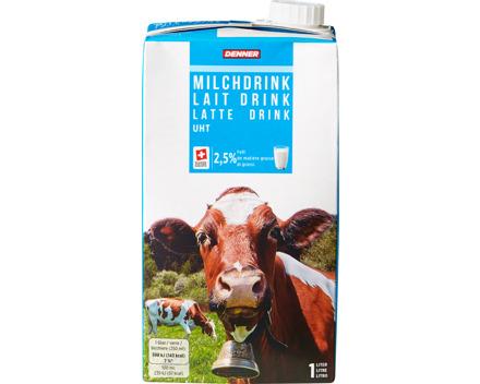 Denner Milchdrink