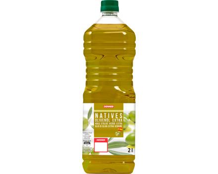 Denner spanisches Olivenöl
