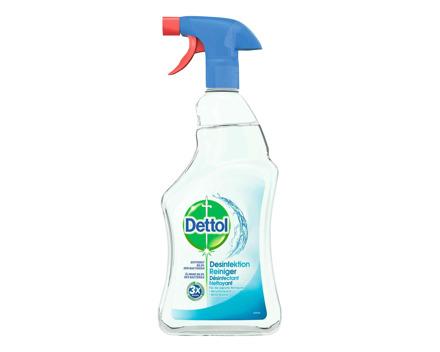 Dettol Desinfektionsreiniger 750 ml