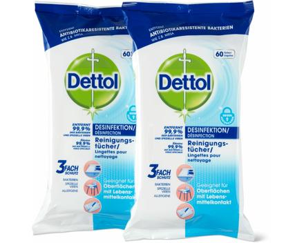 Dettol-Produkte