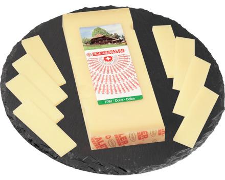 Emmentaler Käse AOP