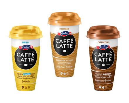Emmi Caffè Latte
