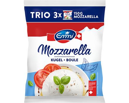 Emmi Mozzarella